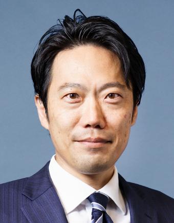 Toshihiro Enokizono